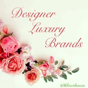 Designer Luxury Brands